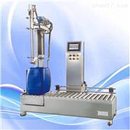 触屏黏度式液体灌装机生产直销