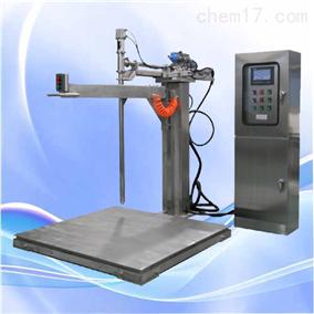 V5-1500BA不锈钢摇臂液体灌装秤