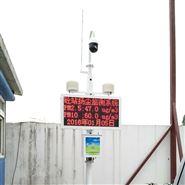 资质齐全扬尘噪声在线监测系统供应商