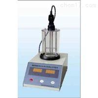 全自动液晶显示石油沥青软化点测定仪