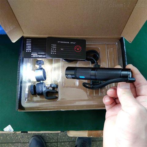 BJ622方便衣袋装微型小巧防爆头灯式手电筒