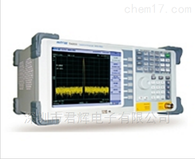 3.6GHz频谱分析仪SA2031