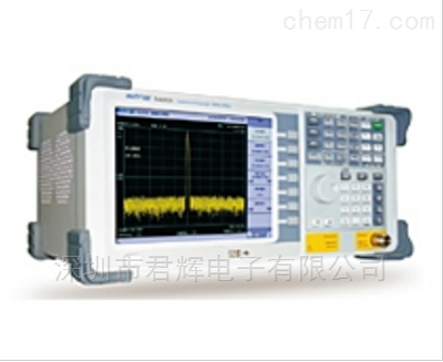 7.5GHz 便携式频谱分析仪SA2070