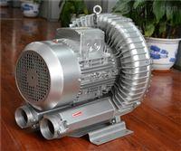 2.2KW工業上料機旋渦高壓鼓風機
