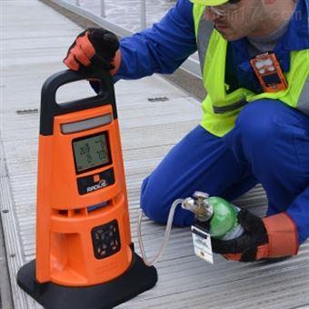 区域监测无线多气体检测仪