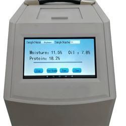 大豆蛋白速测仪