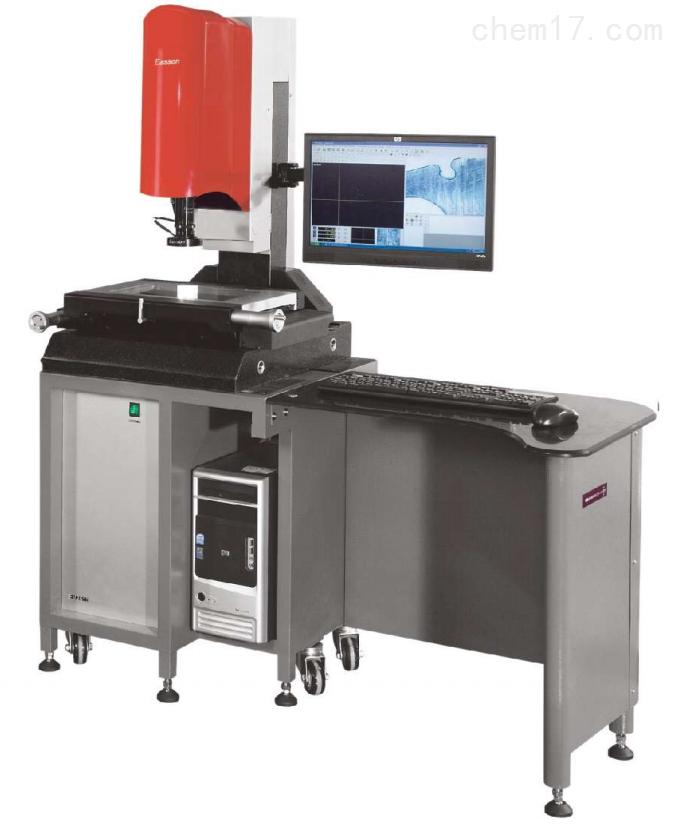 怡信半自动影像测量仪