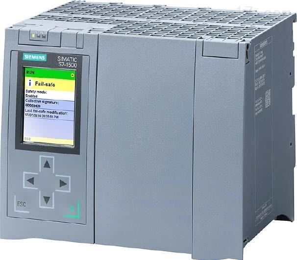 新疆西门子S7-1500PLC模块(代理)价格优势