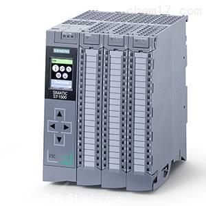 湖南西门子S7-1500PLC模块(代理)价格优势