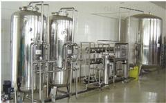 工业纯水系统厂家