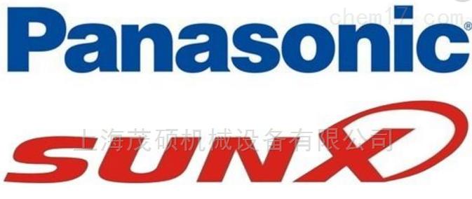 sunx代理日本SUNX传感器松下变频器