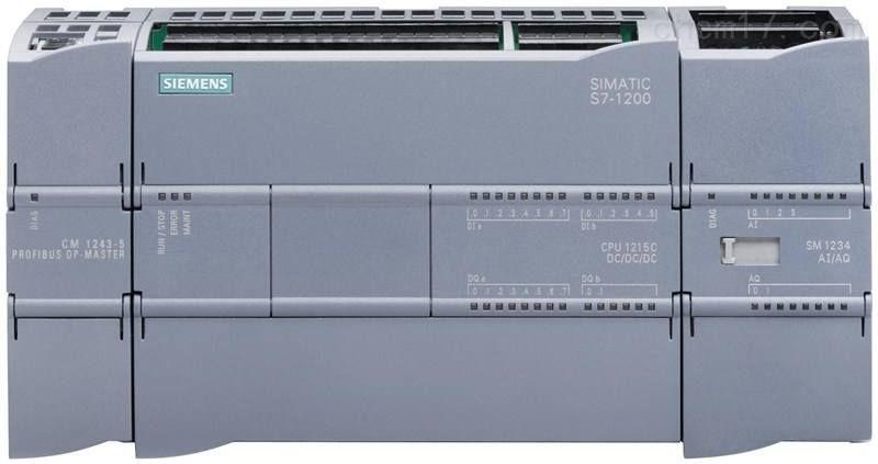 内蒙古西门子S7-1500PLC模块代理价格优势