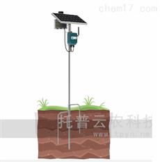 托普云农JWY-III-C农业气温变化记录仪