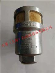 6822FESTO快速排气阀SEU-1/2德国进口原装