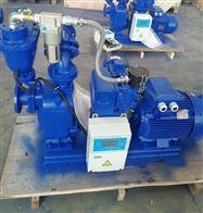 ZKZW真空輔助自吸排汙泵