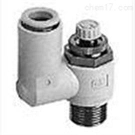 ASP530F-03-10SSMC速度控制阀/带先导式单向阀