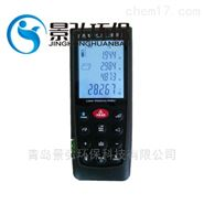 专业手持式激光测距仪自助校准测量仪