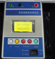 绝缘电阻测试仪电力设施所需设备