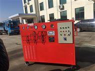 廠家供應SF6氣體回收抽真空一體機設備