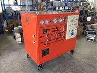 承裝(修、試)三級SF6氣體真空充氣裝置