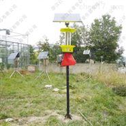 TPSC3-3太阳能频振式杀虫灯 托普林业设备