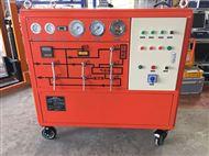 資質承裝修電力設施 氣體抽真空裝置SF6