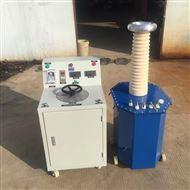 3KVA/50KV工频试验变压器装置-四级承式设备