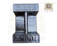 灰口铸铁材质100kg200公斤500公斤砝码批发