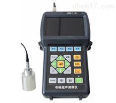 600度高温电磁超声测厚仪 EMAT-01操作原理