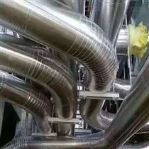 燃气管道保温厚度及施工方法