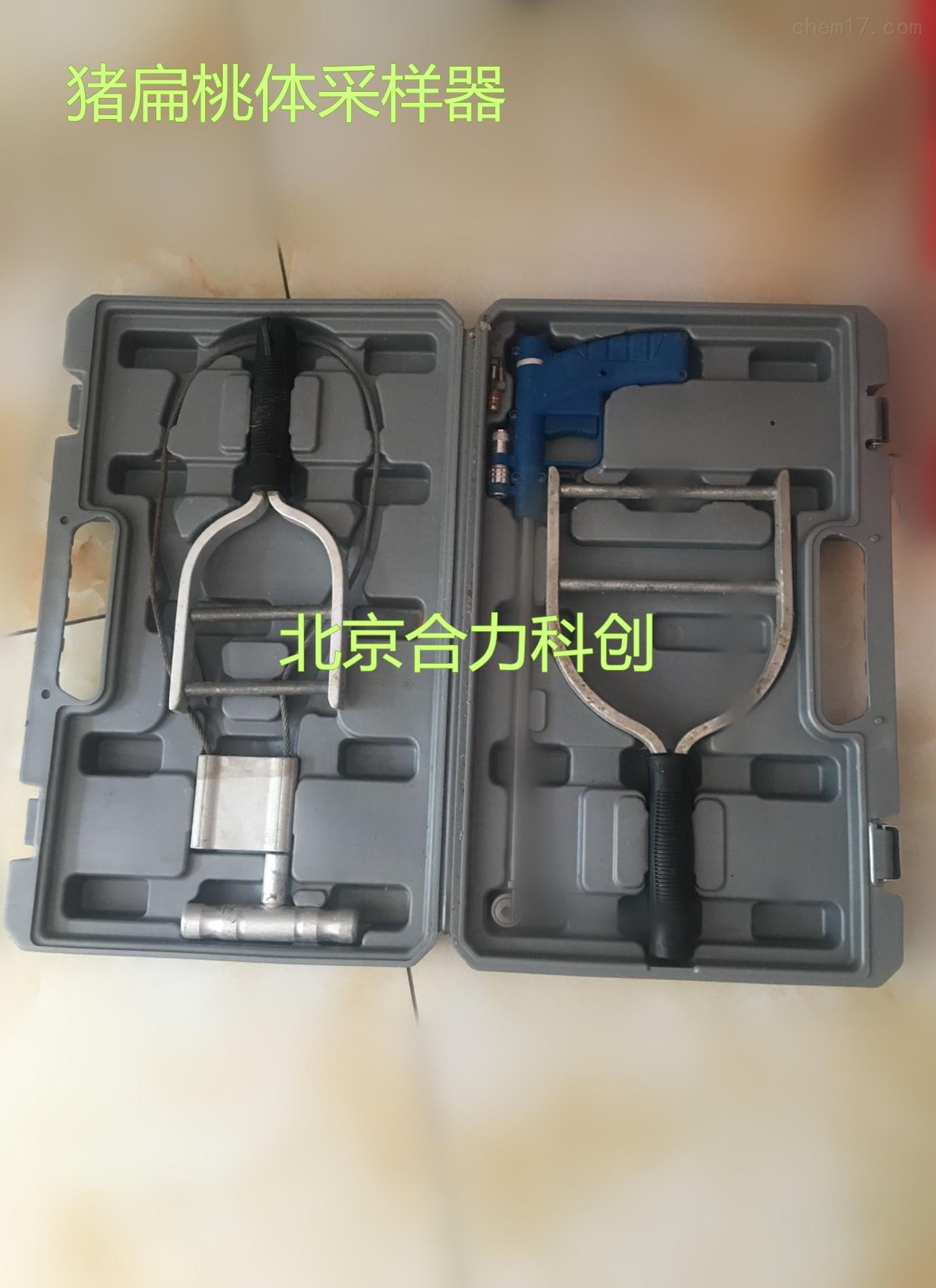 扁桃体采样器 动物取样器 型号:HL-ZBQ