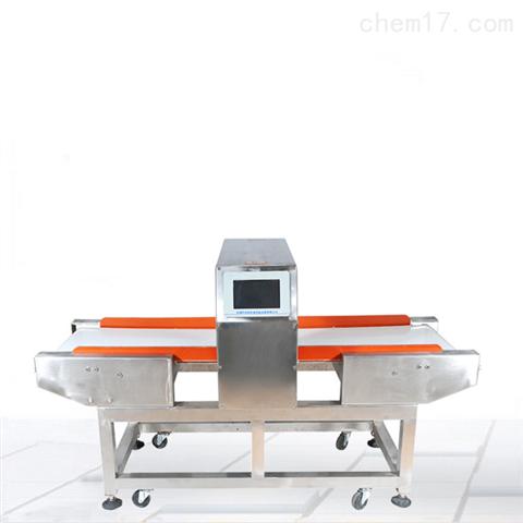 食品金检机-快餐金属探测机