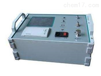 HDWS-242 便携式SF6气体微水测试仪