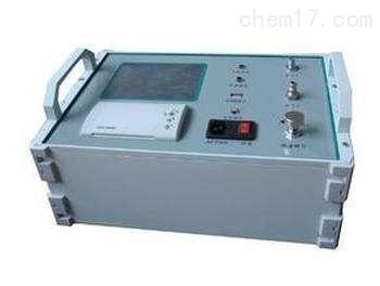 HDSP-502六氟化硫纯度分析仪