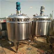 厂家现货供应二手电加热反应釜
