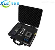 便携式总磷总氮水质分析仪XCPN-820F价格