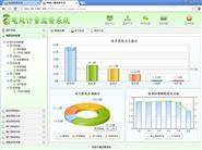 HKST2010能效管理系统