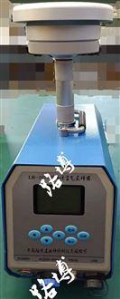 新国标空气氟化物采样器空气重金属采样仪