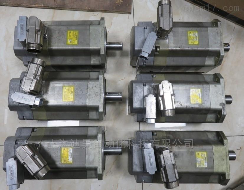 西门子伺服电机维修-Siemens
