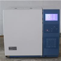GC-6890一次性医用口罩环氧乙烷色谱仪分析设备