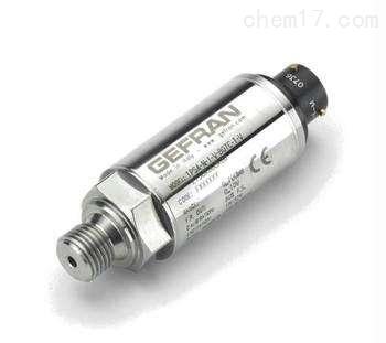 GEFRAN温度传感器天津销售