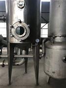 长期调剂二手机械式蒸汽再压缩MVR蒸发器