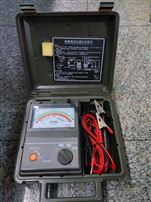 绝缘电阻表2500V摇表测试仪