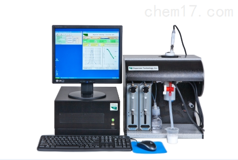 多功能超声粒度分析仪