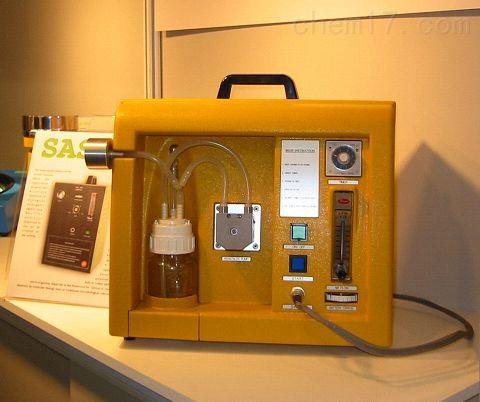 SASpcr致病菌空气采样器