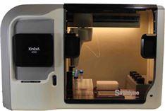 KinExA分子与完整细胞相互作用系统