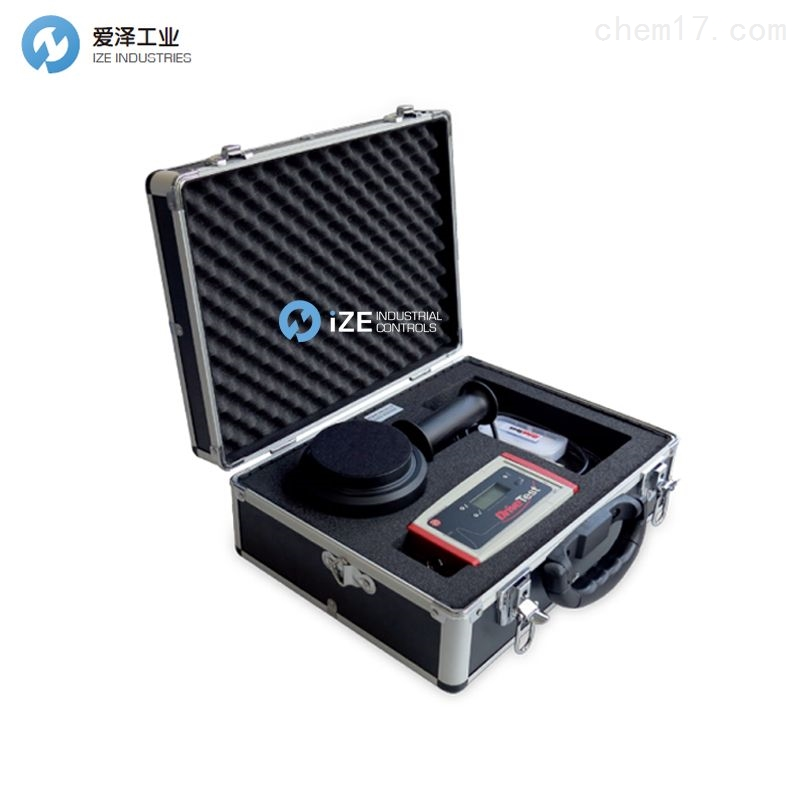 DRIVETEST車門壓力測試儀Sensor BIA Class1