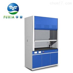 J-TFG-18型新款全鋼結構化學實驗室通風柜