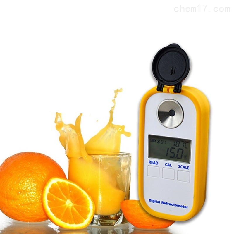 DR101水果糖度计厂家