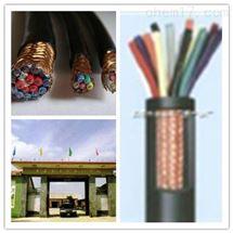 NH-KFFP2铜带绕包屏蔽耐火控制电缆
